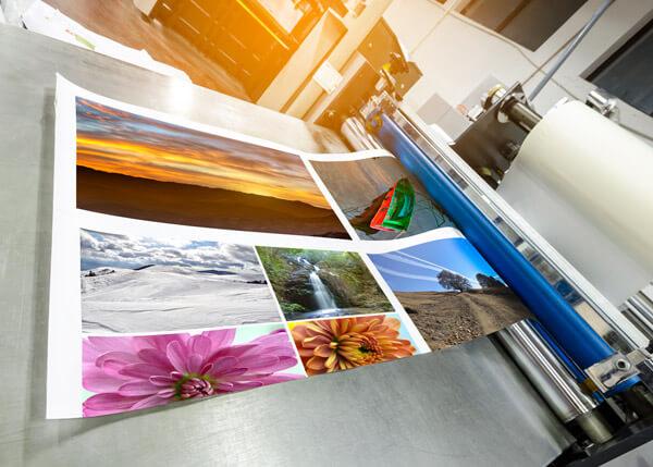 Večji formati tiska