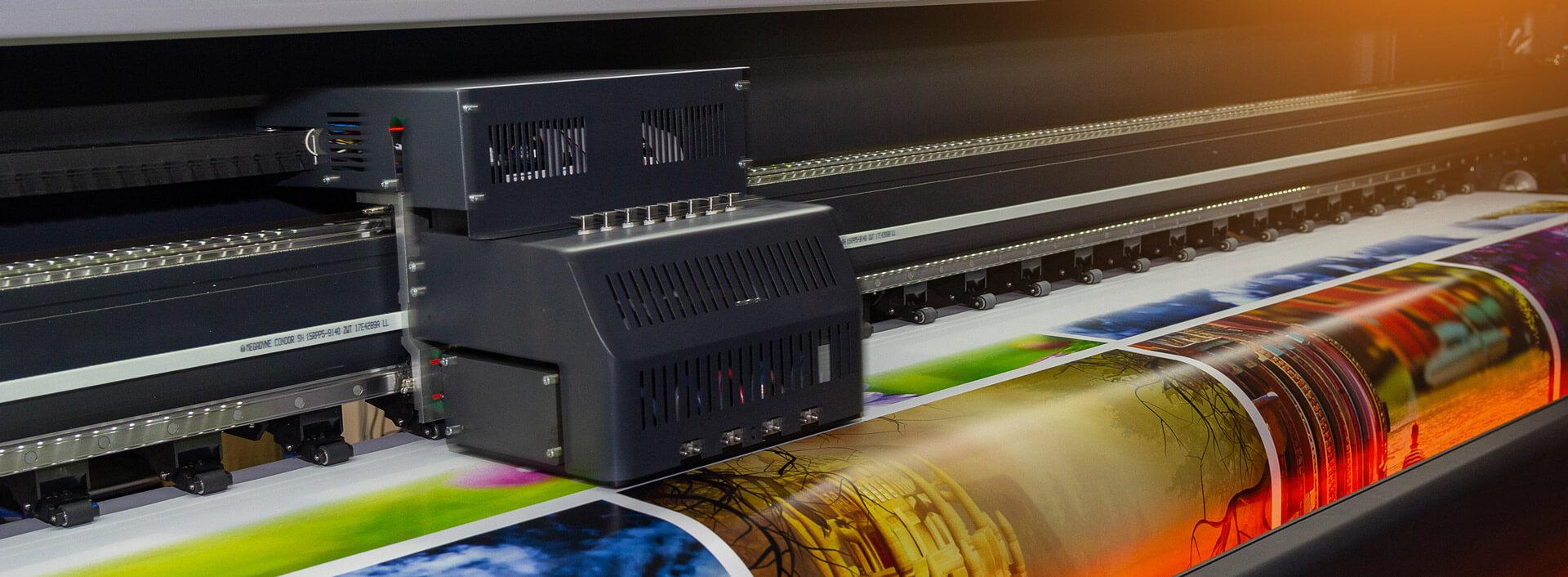 Hitro in kvalitetno tiskanje